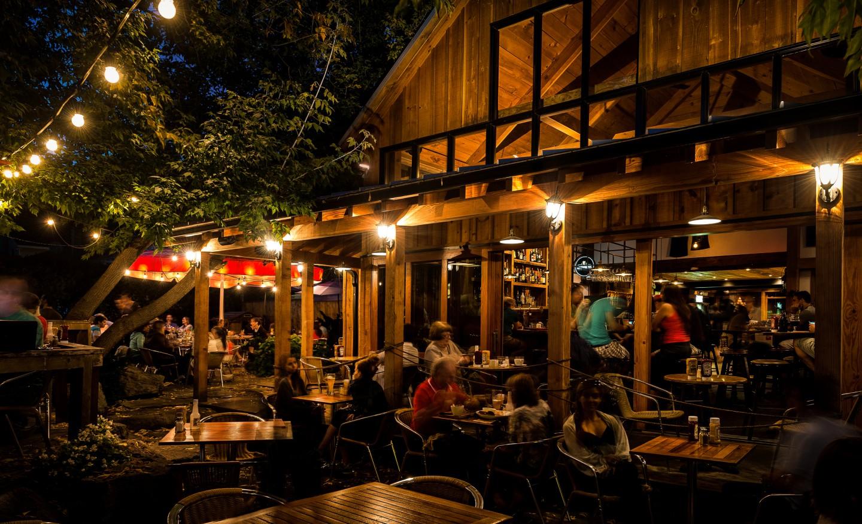 The Park Restaurant Chelsea